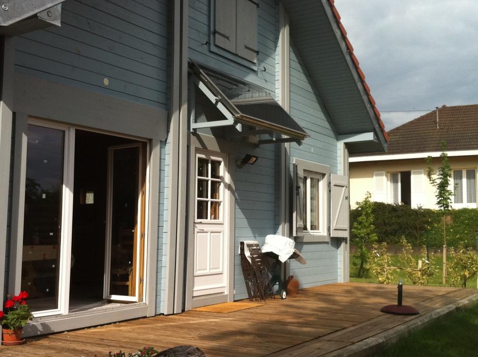 solaire thermique pesmes 2011 doubs climat. Black Bedroom Furniture Sets. Home Design Ideas