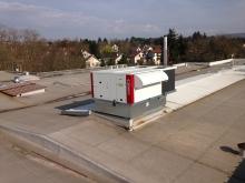 Rooftop – Industrie – Besançon  (2014)