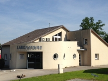 Climatisation – Laboratoire – Valdahon (2015)