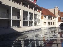 40 Appartements Passages Pasteur – Besançon (2015)