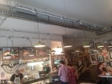 Climatisation – Restaurant – Besançon (2016)
