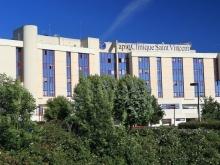 Climatisation d'une salle de rééducation – Clinique – Besançon (2019)