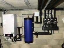 PAC air/eau Viessmann – Montfaucon (2019)