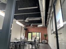 Climatisation des nouveaux locaux de Maison Blanche Formation – Besançon (2021)